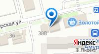 Компания Гранд-Авто на карте
