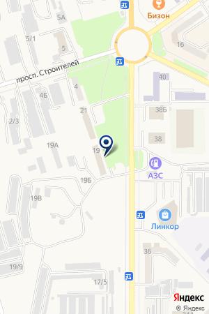 Faberlic на карте Амурска