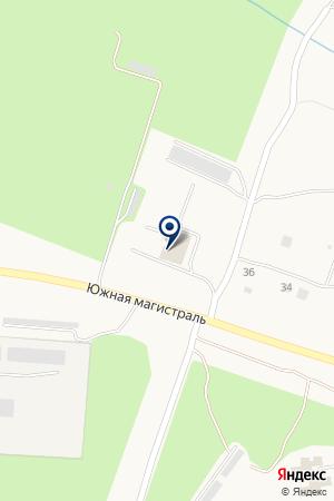 Пожарная часть №23 на карте Амурска