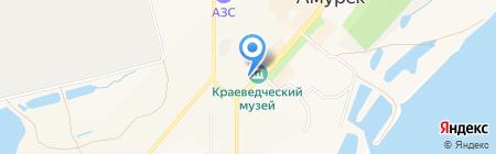 Супер Цена на карте Амурска
