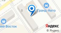 Компания Дентал-Мед на карте