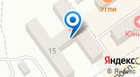 Компания Фотоцентр на проспекте Строителей на карте