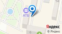 Компания FENIX на карте