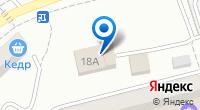 Компания Стекло на карте