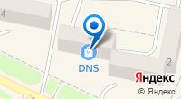 Компания DNS Цифровой на карте