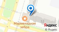 Компания Галерея мебели на карте