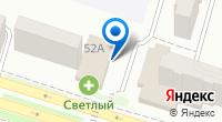 Компания Фотокопировальный центр на карте