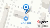 Компания Амурский расчетно-кассовый центр на карте