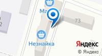Компания Россиянка на карте