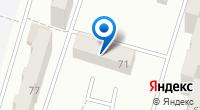 Компания РЭМ на карте