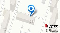 Компания Микрорайон на карте