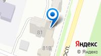 Компания Гранд на карте