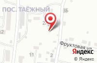 Схема проезда до компании Вк-Сервис в Комсомольске-На-Амуре