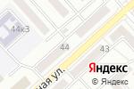 Схема проезда до компании ПЕРВЫЙ ДАЛЬНЕВОСТОЧНЫЙ, КПК в Комсомольске-на-Амуре