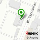 Местоположение компании ШЕЛЕЗЯКА