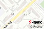 Схема проезда до компании МТС, ПАО в Комсомольске-на-Амуре