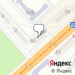 Магазин салютов Комсомольск-на-Амуре- расположение пункта самовывоза