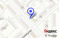 Схема проезда до компании САЛОН СТЕКЛО И ЗЕРКАЛО в Комсомольске-на-Амуре