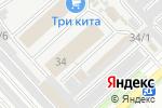 Схема проезда до компании Объединенная Текстильная Компания-Комсомольск-на-Амуре в Комсомольске-на-Амуре