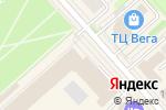 Схема проезда до компании Мастерская по изготовлению ключей в Комсомольске-на-Амуре