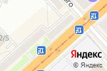 Схема проезда до компании Астек Ломбард в Комсомольске-на-Амуре