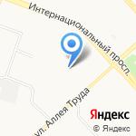 Урал-Пресс Дальний Восток на карте Комсомольска-на-Амуре