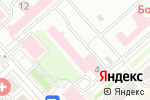 Схема проезда до компании Родильный дом №7 в Комсомольске-на-Амуре