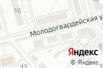 Схема проезда до компании Дальневосточное агентство рекламных коммуникаций в Комсомольске-на-Амуре