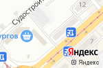 Схема проезда до компании Магазин семян и удобрений в Комсомольске-на-Амуре