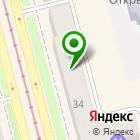 Местоположение компании ВИННИ-ПУХ