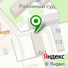 Местоположение компании КЭПС