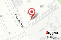Схема проезда до компании Амур-Ипотека в Комсомольске-На-Амуре
