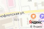 Схема проезда до компании Гриль-бар в Комсомольске-на-Амуре
