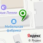 Местоположение компании GTD
