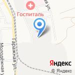 ТЕХСЕРВИС-КОМСОМОЛЬСК на карте Комсомольска-на-Амуре