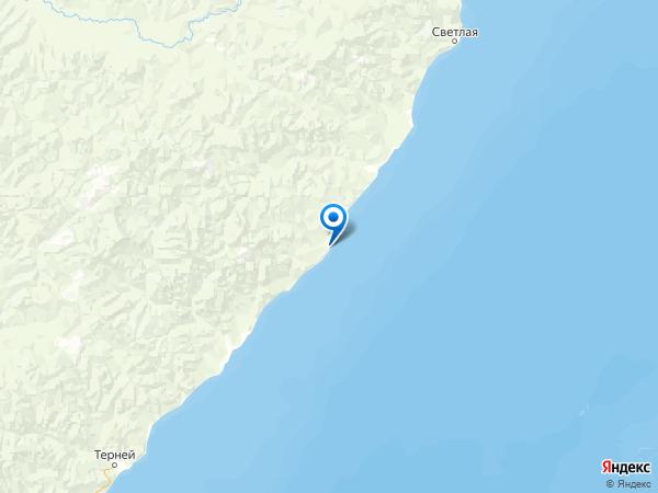 поселок Белкино на карте