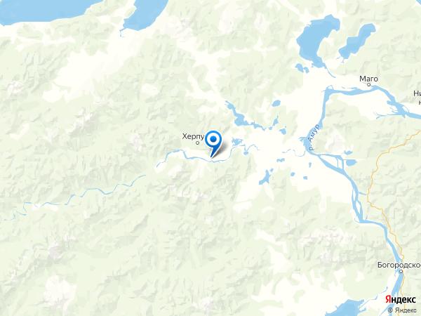 урочище Нижняя Пашня на карте