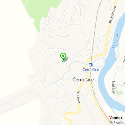 Czech POINT na mapě