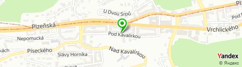 Talo Kavalírka