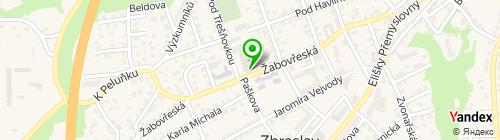 Centrum Třešňovka