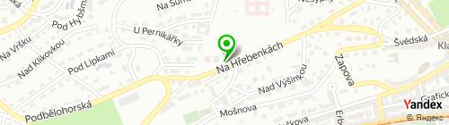 Centrum sociální a ošetřovatelské pomoci Praha 5