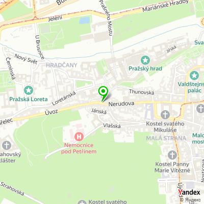 Hostel Arpacay na mapě