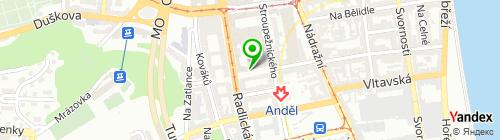 Laserové Centrum Anděl