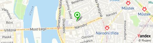 Úřad městské části, Praha 1