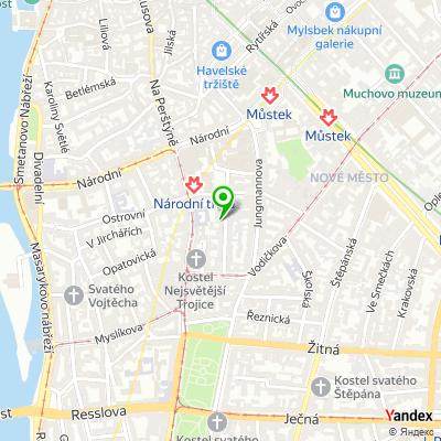 Restaurace The Dutch Pub na mapě