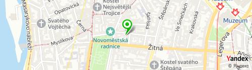 Klub zdraví Praha