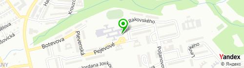 Základní škola Rakovského