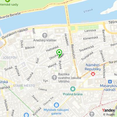 Obchod Boknäs na mapě