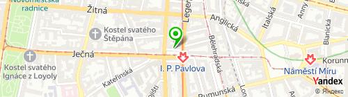 METROPROJEKT Praha