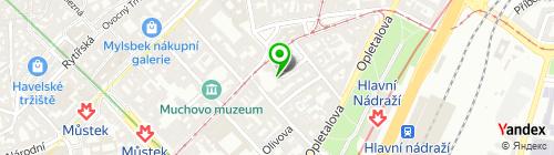 Základní škola Vodičkova